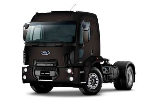 Cargo 1723 4x2