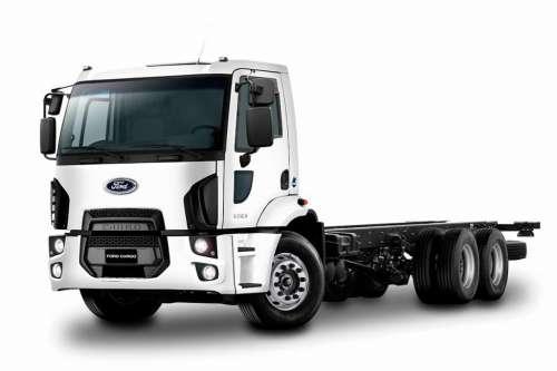 Cargo 1723 6x2