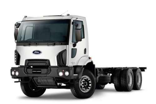 Cargo 3129 6x4