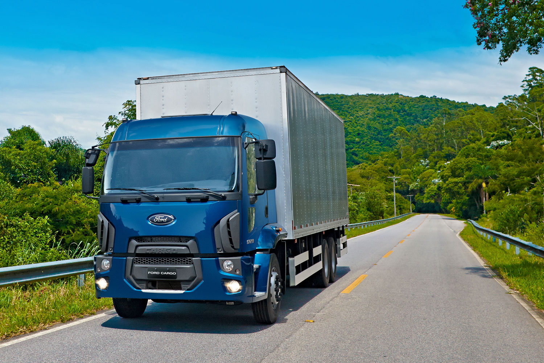 Ford Cargo 1723 6x2 en Salta