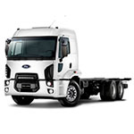 Ford Cargo 1723 6x2 2016