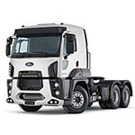 Ford Cargo 2842 6x2 2016